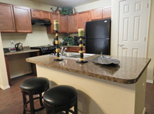 Kitchen at Listing #150835