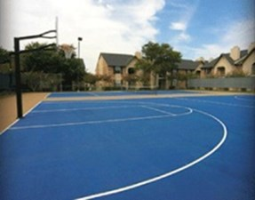 Basketball at Listing #136903