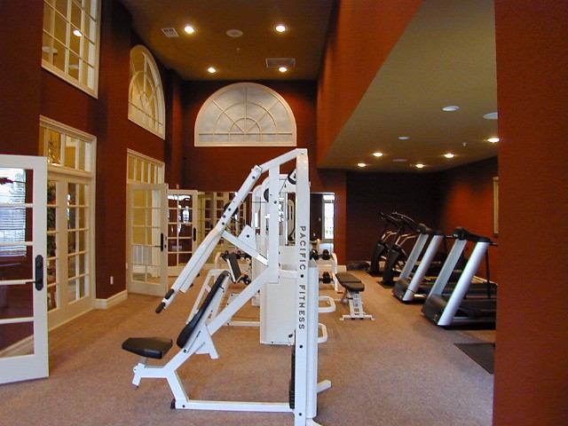 Fitness at Listing #138090
