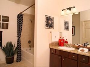 Bathroom at Listing #145008