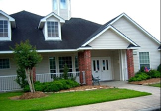 Exterior 2 at Listing #152887