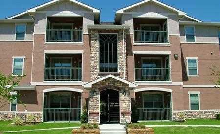 Rosemont at Ash Creek Apartments Dallas, TX