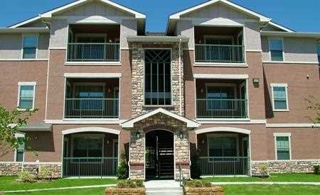 Rosemont at Ash Creek Apartments Dallas TX