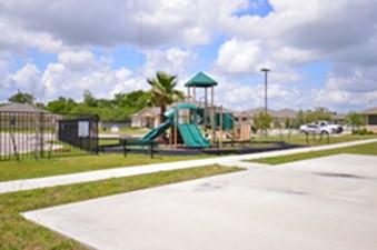 Playground at Listing #257932