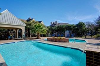 Pool at Listing #140426