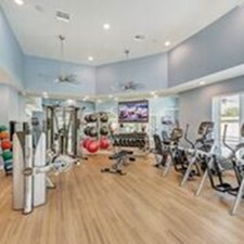 Fitness at Listing #295509