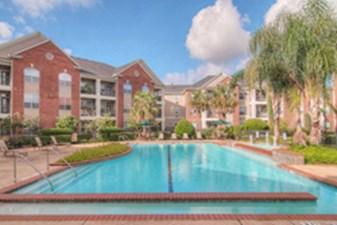 Pool at Listing #147782