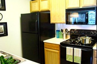 Kitchen at Listing #144253