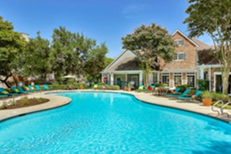 Pool at Listing #141463