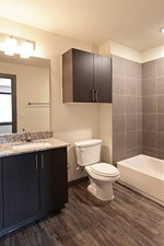 Bathroom at Listing #301651