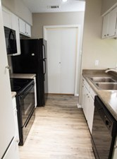 Kitchen at Listing #140391