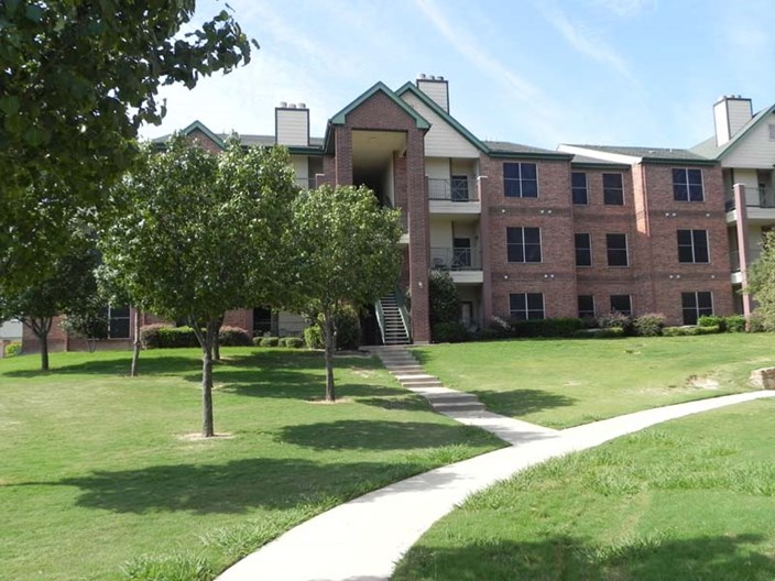 LBJ Garden Villas Apartments