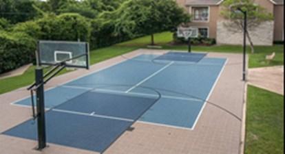 Basketball at Listing #140657