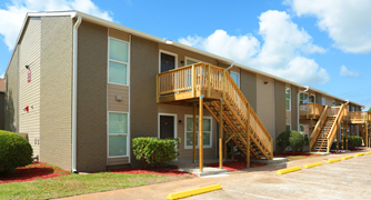 Life at Forest View Apartments Clute TX