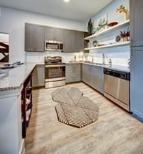 Kitchen at Listing #291901