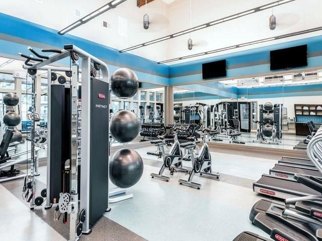 Fitness at Listing #286426