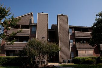 Lexington Apartments San Antonio TX