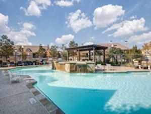 Pool at Listing #138113