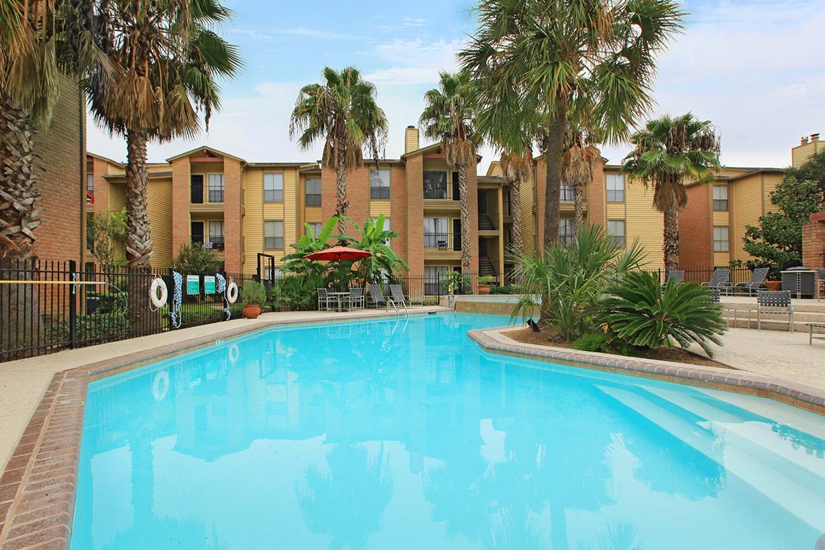 Pool at Listing #138703
