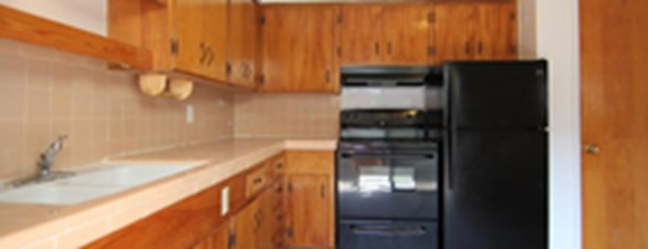 Kitchen at Listing #137462