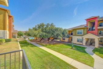 Exterior at Listing #141469