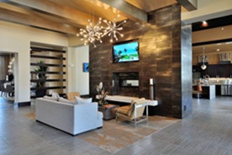 Clubhouse at Listing #281662