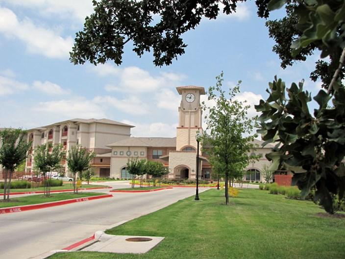 Amelia Parc Apartments
