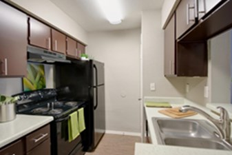 Kitchen at Listing #139901