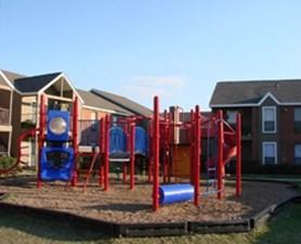 Playground at Listing #139890