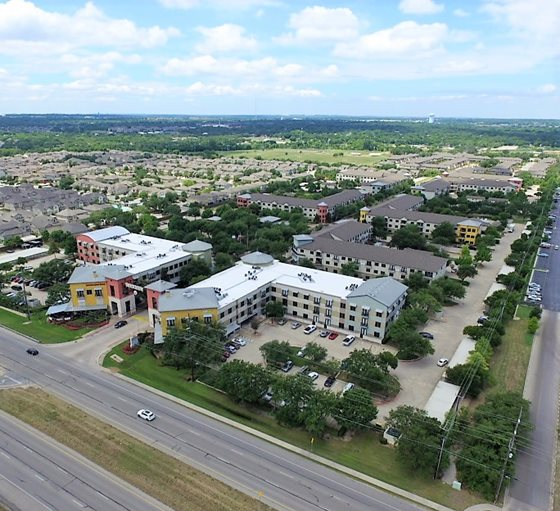 Artisan Apartments West Parmer Lane TX