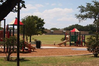 Playground at Listing #137347
