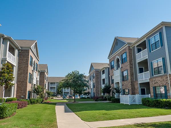 City Parc at Keller Apartments Fort Worth TX