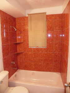Bathroom at Listing #150779