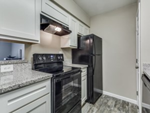 Kitchen at Listing #138483