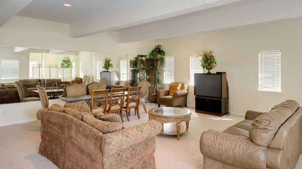 Clubhouse at Listing #139149