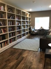 Library at Listing #299370