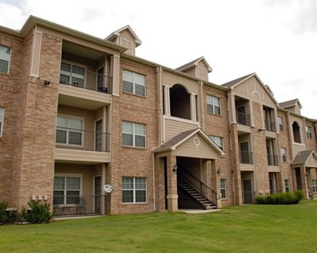 Towne Crossing Apartments Mansfield, TX
