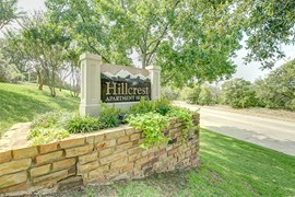Hillcrest Apartments Euless TX