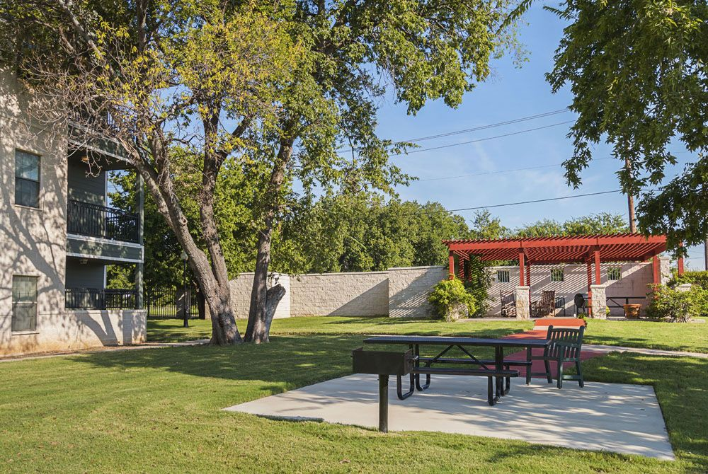 Picnic Area at Listing #144547