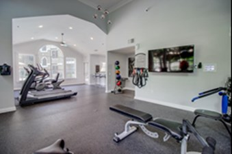 Fitness at Listing #136069
