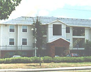 IMT at the Medical Center Apartments Houston, TX