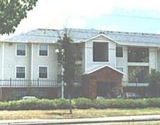 8181 Med Center Apartments Houston TX