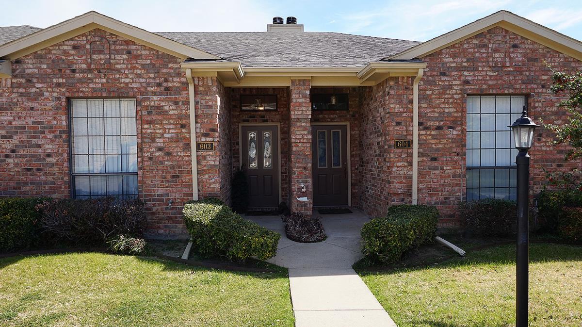 Shiloh Park Apartments 75074 TX