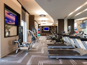 Fitness at Listing #261493
