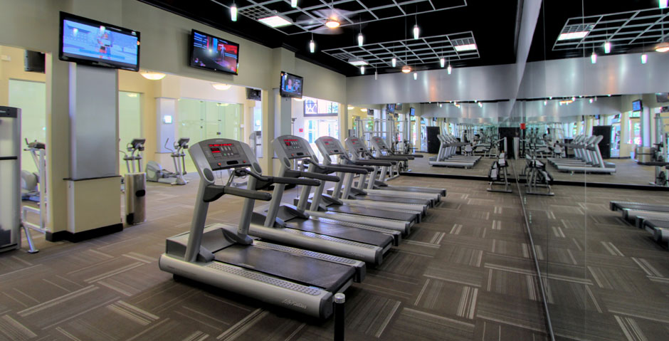 Fitness at Listing #144260