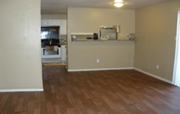 Living Area at Listing #136248