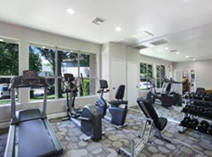 Fitness at Listing #135873