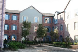 Exterior 5 at Listing #144642