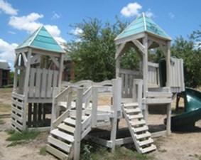 Playground at Listing #144076