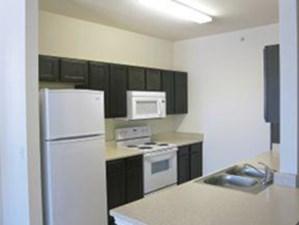 Kitchen at Listing #152719